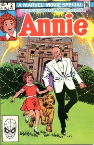 0002 237 195x300 Annie [Marvel] Mini 1