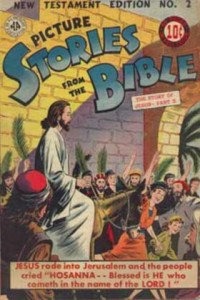 0002 2485 200x300 Picture Stories From The Bible   New Testiment [EC] V1