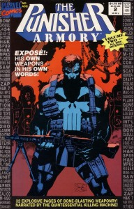 0002 2560 192x300 The Punisher: Armory
