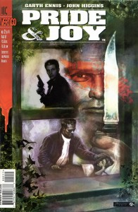 0002 2580 196x300 Pride And Joy [DC Vertigo] Mini 1
