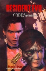 0002 2644 192x300 Resident Evil  Code Veronica [UNKNOWN] V1