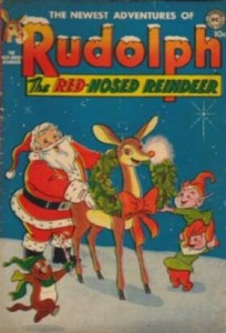 0002 2725 204x300 Rudolph   The Red Nosed Reindeer [DC] V1