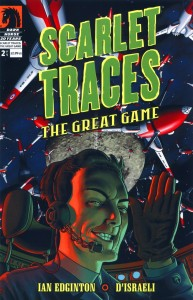 0002 2727 193x300 Scarlet Traces  The Great Game [Dark Horse] Mini 1