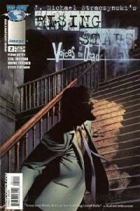 0002 2772 200x300 Rising Stars  Voices Of The Dead [Image Top Cow] Mini 1