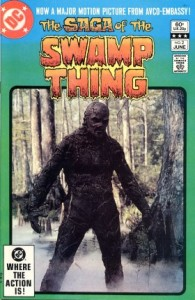 0002 2779 195x300 Saga Of The Swamp Thing [DC] V1
