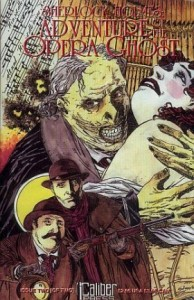 0002 2846 194x300 Sherlock Holmes  Adventure Of The Opera Ghost [Caliber] Mini 1