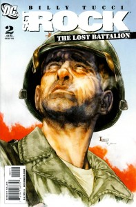 0002 2876 197x300 Sgt Rock  The Lost Battalion [DC] Mini 1