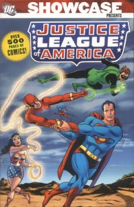 0002 2899 195x300 Showcase Presents  Justice Leauge Of America [DC] OS1