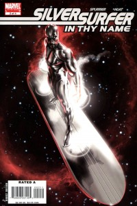 0002 2901 200x300 Silver Surfer  In Thy Name [Marvel] Mini 1