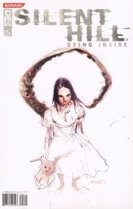 0002 2949 191x300 Silent Hill  Dying Inside [IDW] Mini 1
