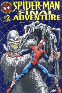 0002 3009 201x300 Spider Man  The Final Adventures [Marvel] Mini 1