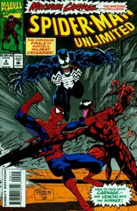 0002 3036 194x300 Spider Man  Unlimited [Marvel] V1
