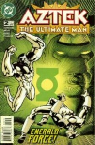 0002 309 196x300 Aztec  The Ultimate Man [DC] V1