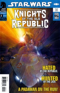 0002 3097 195x300 Star Wars  Knights Of The Old Republic [Dark Horse] V1