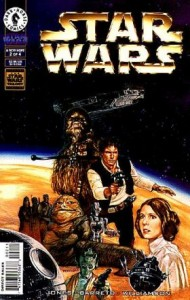 0002 3128 190x300 Star Wars  A New Hope  Special Edition [Dark Horse] Mini 1