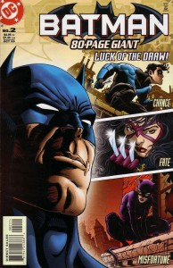 0002 315 194x300 Batman  80 Page Giant [DC] V1