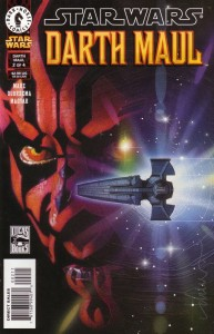 0002 3167 193x300 Star Wars  Darth Maul [Dark Horse] Mini 1