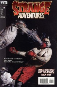 0002 3186 196x300 Strange Adventures [DC Vertigo] Mini 1