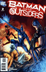 0002 320 193x300 Batman  And The Outsiders [DC] V2
