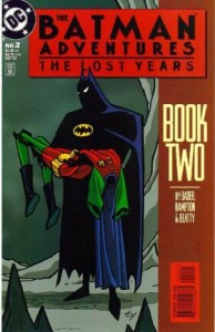 0002 324 194x300 Batman  Adventures  The Lost Years [DC] Mini 1