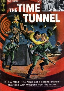 0002 3360 213x300 Time Tunnel, The [Gold Key] V1