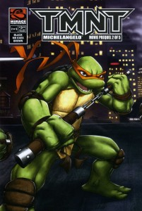 0002 3396 201x300 TMNT  Movie Prequel [Mirage] Mini 1