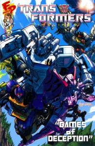 0002 3433 195x300 Transformers: Timelines: Dawn Of Futures Past [FP] OS