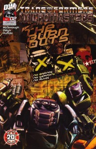0002 3446 194x300 Transformers: Micromasters