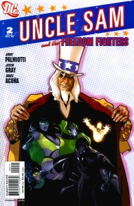 0002 3550 195x300 Uncle Sam And The Freedom Fighters [DC] V1