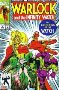 0002 3679 197x300 Warlock and the Infinity Watch [Marvel] V1