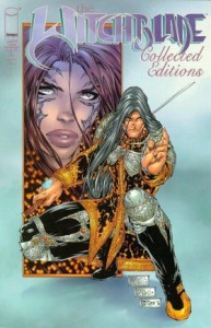 0002 3739 193x300 Witchblade  Collected Editions [Image Top Cow] V1