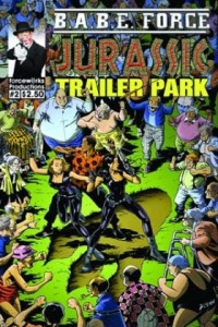 0002 375 200x300 BabeForce  Jurassic Trailer Park [UNKNOWN] V1