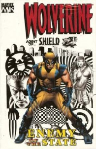 0002 3773 195x300 Wolverine  Enemy Of The State [Marvel Knights] V1