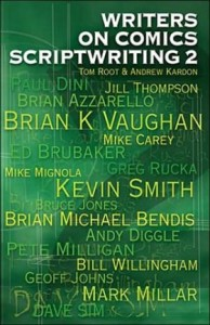 0002 3791 194x300 Writers On Comic Scriptwriting [UNKNOWN] V1