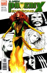0002 3850 194x300 X Men  Phoenix  Endsong [Marvel] Mini 1