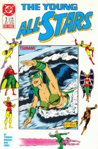 0002 3868 197x300 Young All Stars [DC] V1