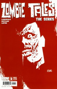 0002 3900 191x300 Zombie Tales  The Series [Boom] V1