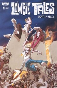 0002 3903 194x300 Zombie Tales  Death Valley [Boom] OS1