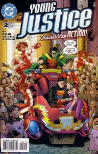 0002 3918 192x300 Young Justice [DC] V1