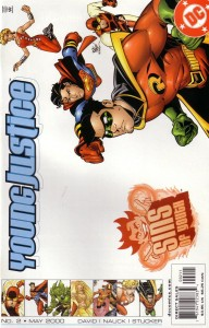 0002 3922 192x300 Young Justice  Sins of Youth [DC] Mini 1