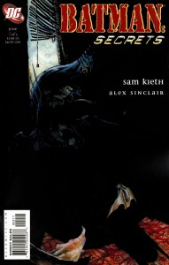 0002 415 191x300 Batman  Secrets [DC] Mini 1