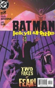 0002 416 190x300 Batman  Jekyll And Hyde [DC] Mini 1