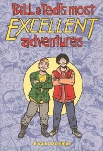 0002 465 205x300 Bill And Teds Most Excellent Adventures [UNKNOWN] V1