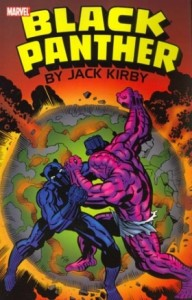 0002 477 192x300 Black Panther By Jack Kirby [Marvel] OS1