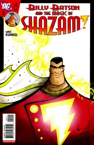 0002 520 194x300 Billy Batson And The Magic Of Shazam [DC] V1