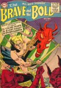 0002 529 208x300 Brave And The Bold, The [DC] V1