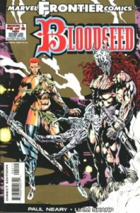0002 609 198x300 Bloodseed [Marvel Frontier] Mini 1