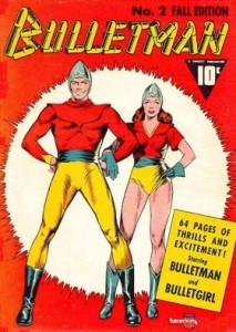 0002 628 213x300 Bulletman  The Flying Detective [UNKNOWN] V1