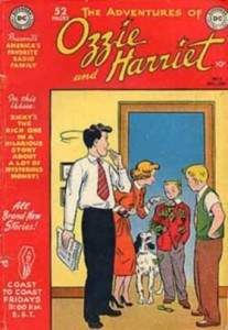 0002 66 207x300 Adventures Of Ozzie and Harriet [DC] V1