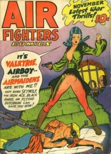 0002 68 216x300 Air Fighters Comics [UNKNOWN] V2